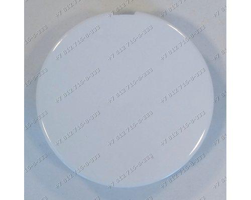 Декоративная крышка помпы для стиральной машины Bosch WLG20261OE/01