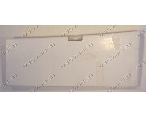 Декоративная крышка помпы для стиральной машины Beko WKD25060R WME53580 7300410001