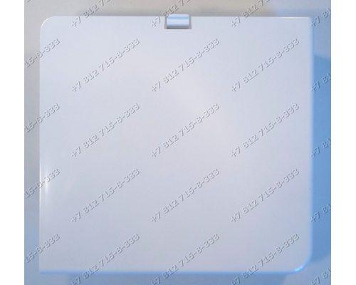 Декоративная крышка помпы для стиральной машины Gorenje 333858