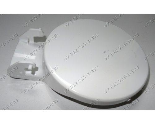 Декоративная крышка помпы для стиральной машины Miele W4466WPS