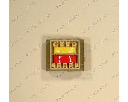Трансформатор на плату для стиральной машины Samsung S621GWS/YLP, R1031GWS/YLR