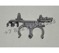 Держатель патрубков 145889901 для стиральных машин Electrolux