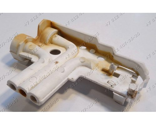 Водоотвод стиральной машины Zanussi TA1033V 913100141-03