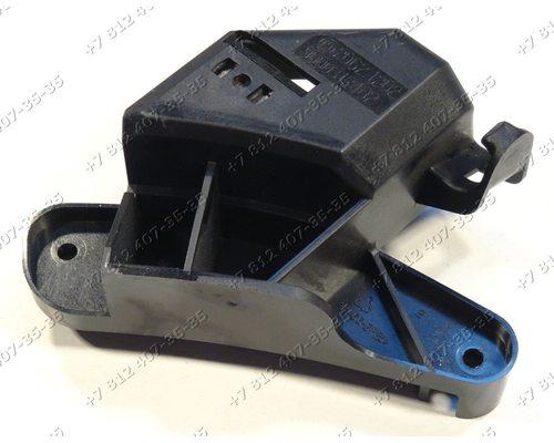 Датчик движения барабана - кронштейн (магнит в пластиковом корпусе) 9000312402 для стиральной машины Bosch WLM 24441 и др.