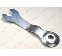Гаечный ключ для регулировки стиральной машины Gorenje WA610SYW