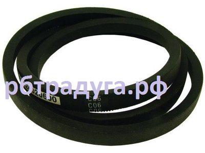 Ремень EL 1302, 4XL512 для стиральной машины Electrolux WH 3330, Zanussi WDS832C и т.д.