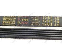 Ремень EL 1262 J5 EPJ1262 для стиральной машины Gorenje Ariston AS1047CTX
