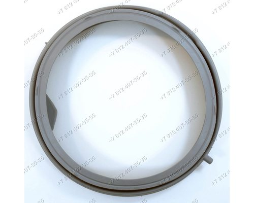 Манжета люка стиральной машины LG 4986ER1004A (MDS63537201)
