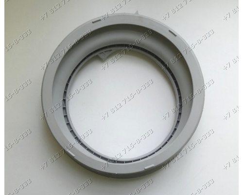Резина люка стиральной машины Zanussi ZWD586 ZWD5105 ZWS6107