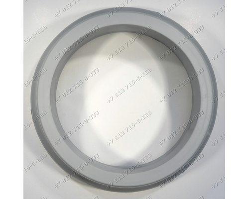 Резина люка стиральной машины Zanussi FLS802 FLS872C 914284002-01 FLS772C