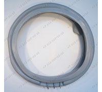 Резина люка для стиральной машины Indesit, Ariston WMSD8215BCIS, WMSG7105BCIS