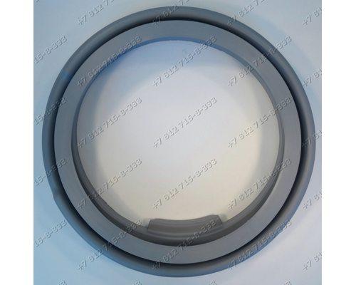 Манжета люка стиральной машины Samsung DC61-20219A (DC61-20219E)