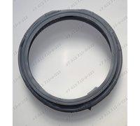 Резиновая диафрагма люка стиральной машины Samsung WF60F4E2W2W WF0804Y8E/XEF