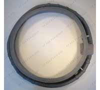 Резина люка стиральной машины Samsung WF405ATPASU/AA WF405ATPAWR/A2 WF405ATPAWR/AA