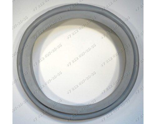 Резина люка (без патрубка слива и сушки) стиральной машины Ardo A1000L Bompani BO02726 Alaska: WA4411A