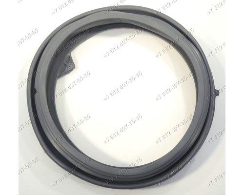 Манжета люка стиральной машины Whirlpool, Bauknecht маркировка W10632436, W10634697, HP-W10761129