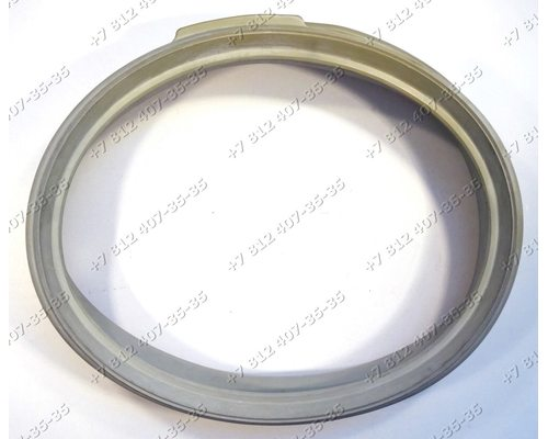 Резина люка 505620 для стиральной машины Gorenje