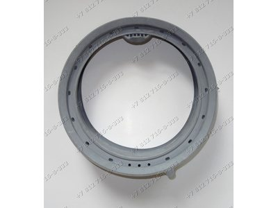 Резина люка стиральной машины Miele ECO W 6000 - W6546 ECO W 6500 WPS