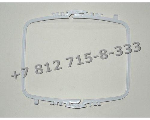 Хомут резины люка для стиральных машин Electrolux EWT105210W 913216401-04