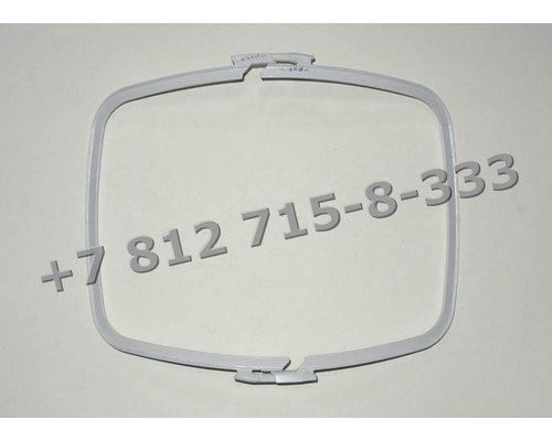 Нижний хомут резины люка для стиральных машин Electrolux EWT105210W 913216401-04