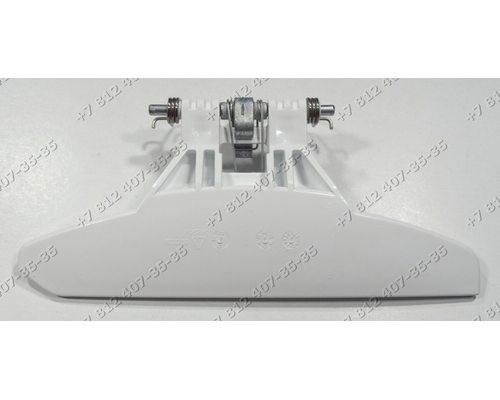 Ручка люка в сборе для стиральной машины Electrolux, Zanussi ZWSE6100V, ZWSG6120V, ZWSG7101V