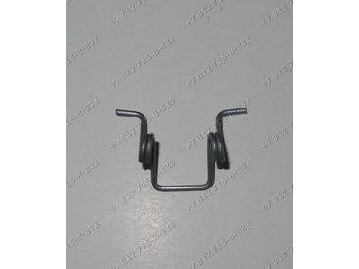 Пружина крючка люка для стиральной машины Indesit WISL 103