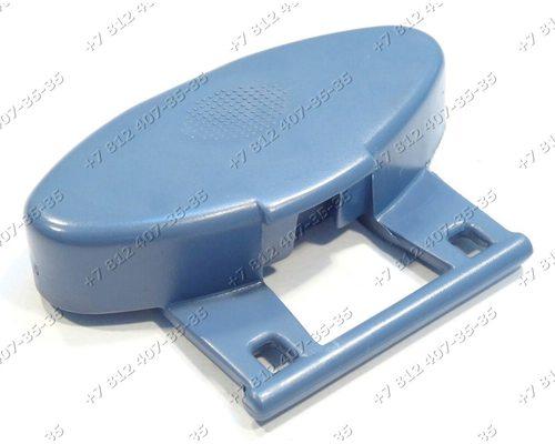 Кнопка открытия створок барабана для стиральной машины Ariston ARTF1047, ARTF104, ARTL1047, ARTL104