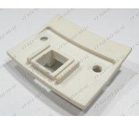 Пластина для стиральной машины Siltal, Whirlpool AWG316, Indesit WS620TXR, WS630TX