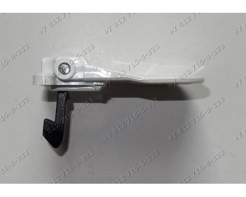 Ручка люка для стиральной машины Fagor Mabe MFW3-2612N MFW32612N 925471179