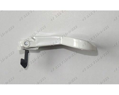 Ручка люка (с крючком, осью и пружиной) для стиральной машины Fagor