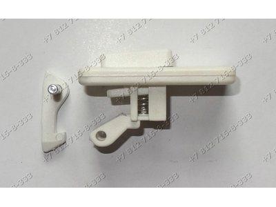 Ручка люка в сборе с крючком, пружинами, осью 488137 для стиральной машины Gorenje