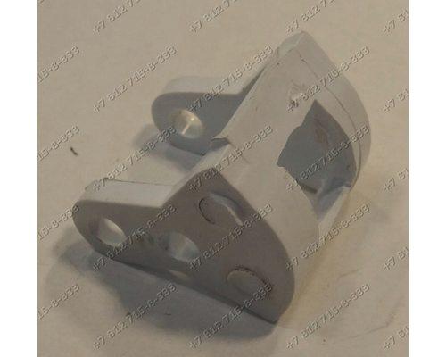 Крепление крючка люка для стиральной машины Vestel WMS4010TS Sanyo ASD3008R ASD4010R WM632T