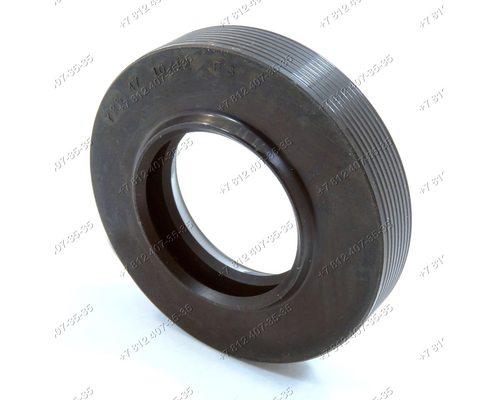 Сальник 25*47*10/12 двойной для стиральной машины Whirlpool, Vestel и т.д.