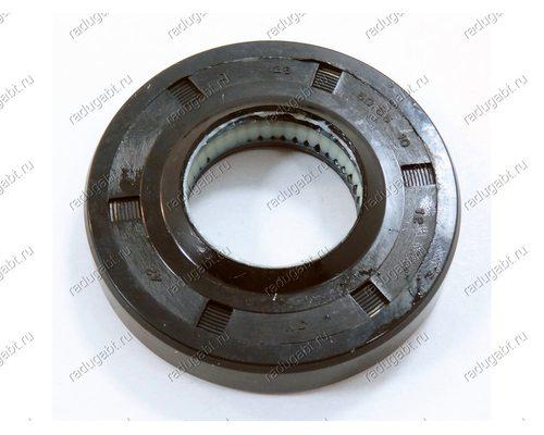Сальник 25*50.55*10/12 JY оригинал со смазкой для стиральной машины Samsung B815J F1013J