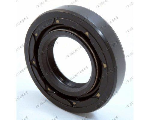 Сальник 25*47*10 Merloni 090555 двойной для стиральной машины Indesit, Ariston, Whirlpool и т.д.