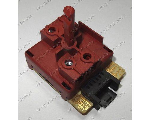 Cелектор стиральной машины Electrolux EW 1075 F EW1477F EW1075F EW1277F EWS1046