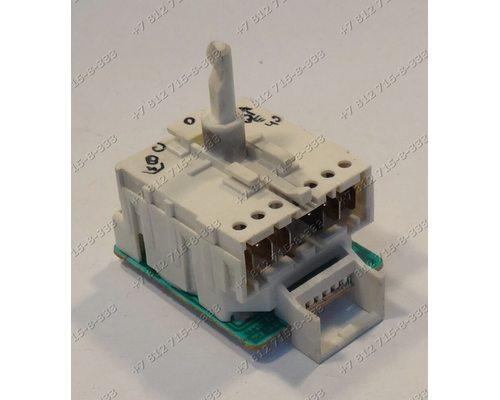 Cелектор стиральной машины  Electrolux 1105735003