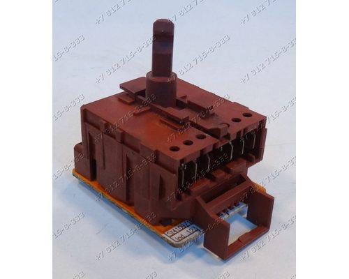 Cелектор стиральной машины Electrolux 1251159008