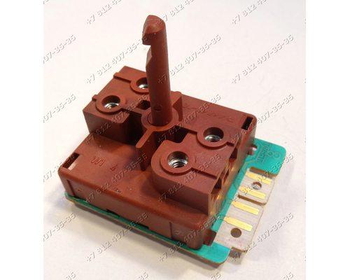 Cелектор стиральной машины Electrolux, Zanussi TA1033V 913100141-03