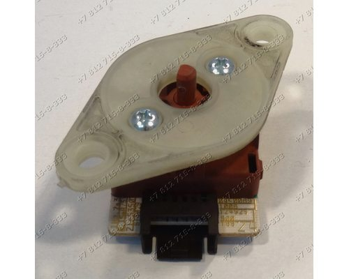 Cелектор стиральной машины Electrolux EWI1235