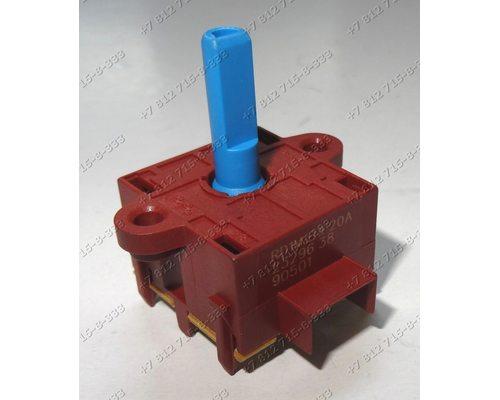 Cелектор стиральной машины Electrolux EWS105215A