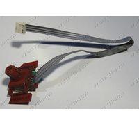 Селектор выбора температуры со шлейфом стиральной машины Bosch WFF1201/01