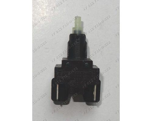 Cетевой выключатель для стиральной машины Indesit WG 824 TPR, WG 1031 TP R, WG 835 TX