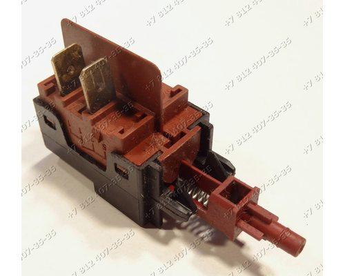 Cетевой выключатель стиральной машины Indesit Ariston ATD104EX, WS105TXEX, A1234UK, W105FR