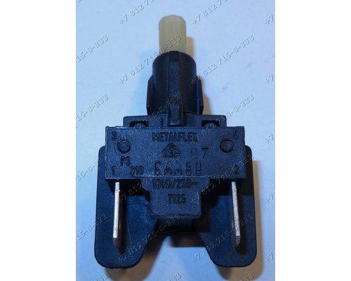 Cетевой выключатель стиральной машины Ariston AS 1047 CTX WDS 1040 TX