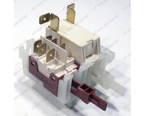 Блок переключателей стиральной машины Candy Aquamatic 1000 T-45