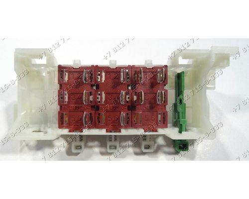 Блок переключателей стиральной машины Candy Aquamatic 8T 6T Uni