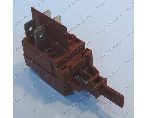Cетевой выключатель стиральной машины Ardo Bosch WMV1600BY/01