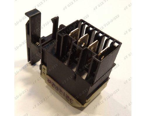 Cетевой выключатель 461971037031/00 для стиральной машины Whirlpool
