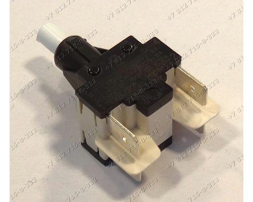 Cетевой выключатель  стиральной машины Beko Whirlpool DWHC00W 201.097.68 (854586701002)